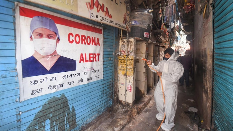 Coronavirus Punjab Updates: Daily new cases of coronavirus in Punjab witnessed decline as state recorded 1,273 new cases of COVID-19.