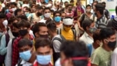 India logs 62,480 new Covid-19 cases, active cases below 8 lakh after 73 days