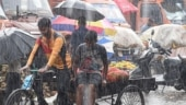 Heavy to very heavy rainfall likely in several West Bengal districts in next 2 days