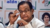 Hoard, vaccinate, limp again: Chidambaram on drop in figures after record Monday vaccination