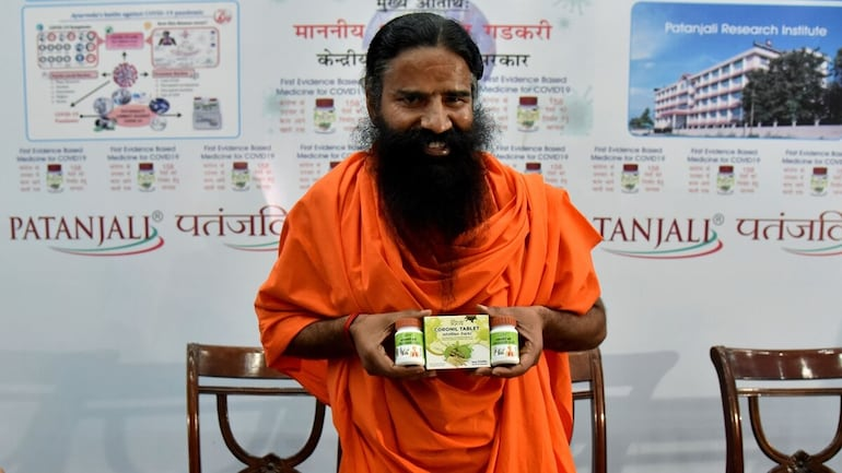Mustard oil sold by Baba Ramdev's company Patanjali has been found to be substandard by the Food Safety and Standards Authority Laboratory in Alwar. (Photo: File)