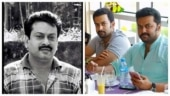 Prithviraj, Indrajith pay tribute to their father Sukumaran with throwback photos