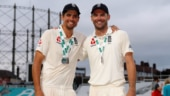 2nd Test: James Anderson surpasses Alastair Cook to become most capped England Test player