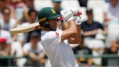 Watch: Ab de Villiers sings his all time favourtite song on his father's 70th birthday