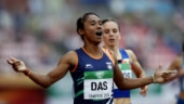 Tokyo 2020: Dutee Chand and Hima Das to participate in inter-state c'ships for one last shot at Olympic berths