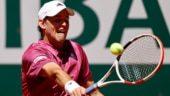 Dominic Thiem withdraws from Tokyo Olympics with eye on defending US Open title