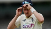 England pacer Ollie Robinson suspended by ECB after controversial old tweets resurface