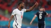 Euro 2020: There is more of a panic outside than inside- England's Sterling ahead of Czech Republic match