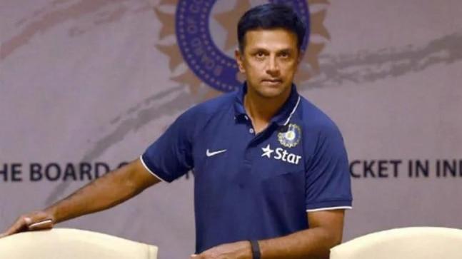 Rahul Dravid will coach Indian team on Sri Lanka tour: BCCI president Sourav Ganguly