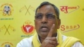 Ayodhya land deal row: BJP, RSS have made Ram temple medium of business, says SBSP chief Rajbhar