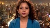 Bombay HC grants 4 week transit bail to journalist Rana Ayyub in Loni assault case