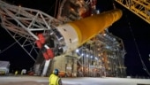 Explained: Here's how skyscraper-sized rockets are assembled before launch