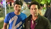 Sachin Tendulkar's message to Shafali Verma ahead of her 1st Test: Beautiful time to express yourself