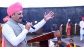Is Sambhaji, descendant of Chhatrapati Shivaji drifting away from BJP?