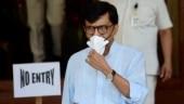 Shiv Sena was treated like 'slaves' in BJP-led Maharashtra government: Sanjay Raut