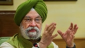 'Hypocrisy': Hardeep Singh Puri slams Congress for its criticism of Centra Vista project