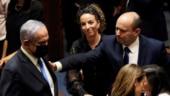 Meet Naftali Bennett, Israeli prime minister who ousted his guru Benjamin Netanyahu