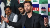 Chirag Paswan writes to LS Speaker against notification in favour of Paras as LJP leader