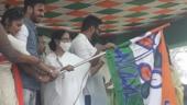 Bengal can never be divided, says TMC MLA Raj Chakraborty over BJP leader's bifurcation demand