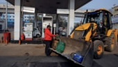 Fuel prices unchanged, remain at record high levels. Check latest rates