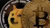 Cryptocurrency prices today: Bitcoin recovers marginally after crash, Dogecoin slides 25%