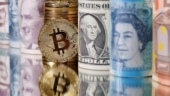 Cryptocurrency prices today: Bitcoin recovers after falling below $30,000, Ether gains over 2%