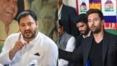 Tejashwi Yadav invites Chirag Paswan to join RJD-led alliance in Bihar
