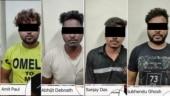 4 arrested in Kolkata for impersonating metro officials, defrauding job aspirants