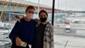New Instagram post suggests Dubai princess who tried to flee in 2018 on 'European holiday' in Spain