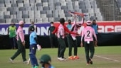 Shakib Al Hasan banned for 3 Dhaka Premier League matches and fined BDT 5 lakh over unruly on-field behaviour