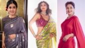 Madhuri to Raveena, Bollywood celebs wish Shilpa Shetty on 46th birthday