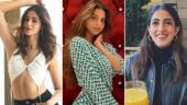 Suhana Khan sets Instagram on fire with new pic. Ananya Panday, Navya Naveli are floored