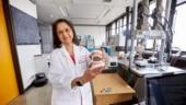 Indian-American chemist wins European Inventor Award