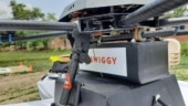 Swiggy to start delivering food using drones in India, trials to begin soon