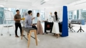 How wellbeing can be designed into the office space