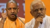 Buzz in Uttar Pradesh: What brings BL Santosh back to Lucknow on June 21