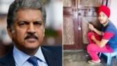 Anand Mahindra shares viral TikTok video, says it's the perfect time to replay it. Here's why