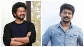 Thalapathy 65's first look poster and title to be announced on Vijay's birthday?