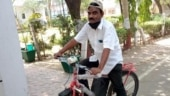 Lauded by ministers for his e-vehicles, Agra innovator now lives in poverty