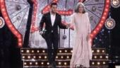 Indian Idol 12 to welcome Zeenat Aman this weekend. See pics
