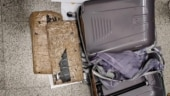 DRI seizes 12 kilos of heroin worth Rs 78 crore at Hyderabad airport
