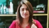 Lakshadweep BJP leaders resign over sedition case against Aisha Sultana