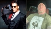 Akshay Kumar has hilarious response to Undertaker's challenge for a real rematch
