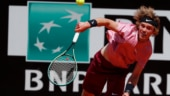 French Open 2021: 7th seed Andrey Rublev knocked out in 1st round, World No. 1 Ash Barty survives scare