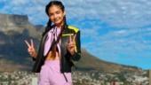 Khatron Ke Khiladi 11's Anushka Sen tests Covid positive in Cape Town
