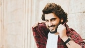 Arjun Kapoor can't wait to be back on sets, shares video to celebrate 10 years in films