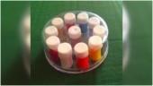Pic of liquid kumkum bindi set makes Twitter nostalgic. See viral post