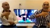 Baba Sehgal sings Hindi version of Camila Cabello's Senorita in viral video. Watch