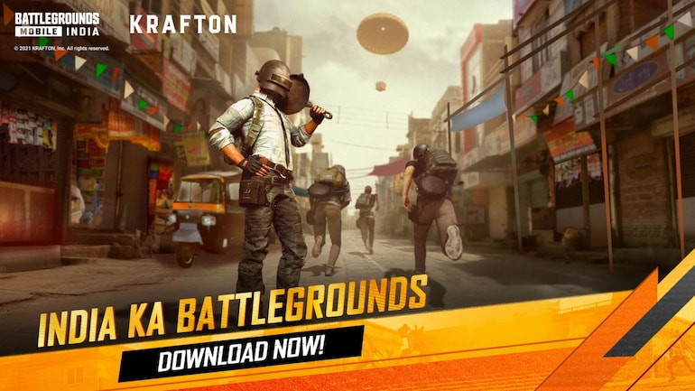 Battlegrounds Mobile India now available to download as early access on  Google Play - Technology News