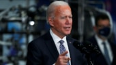 Chinese apps could face subpoenas or bans under Biden order: Report